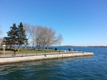 Harbour Square Park